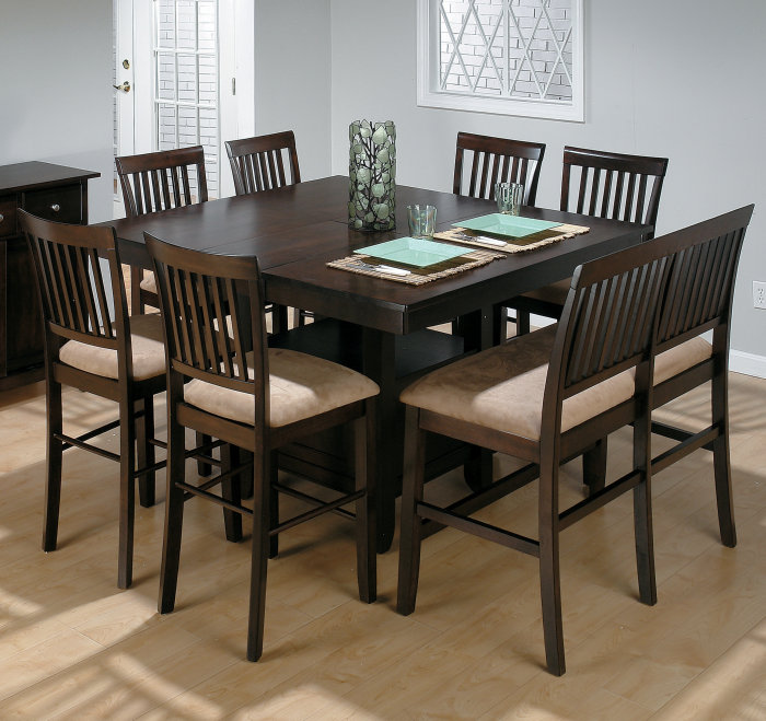 Stunning High Top Dining Room Chairs Astounding High Top Dining Room Table Sets 26 On Dining Room