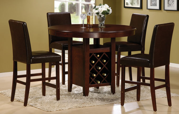 Stunning High Top Dining Room Chairs High Top Dining Room Table Sets 22955