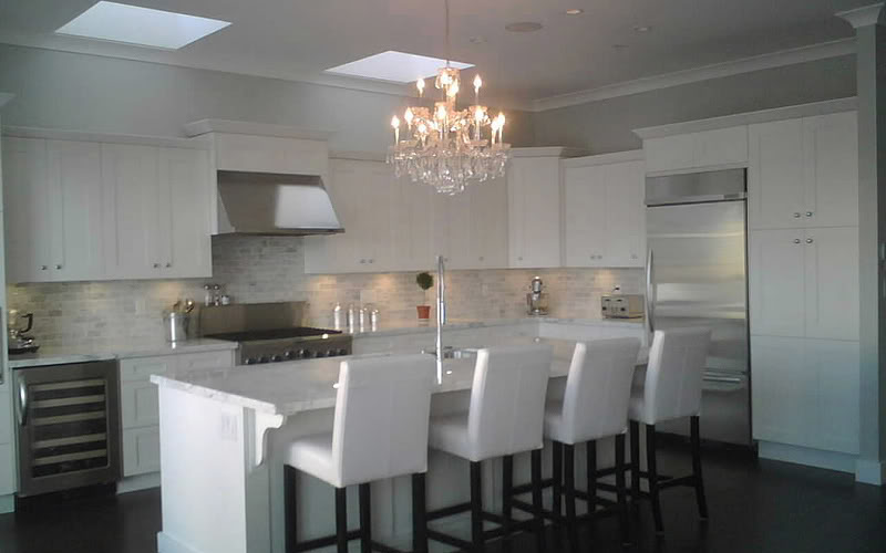 Stunning Kitchen Crystal Chandelier Gorgeous Chandelier In Kitchen Crystal Lighting In Kitchen