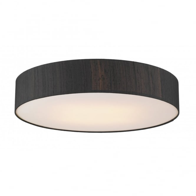 Stunning Large Ceiling Lights Contemporary Low Ceiling Light Round Low Energy Silk Fitting