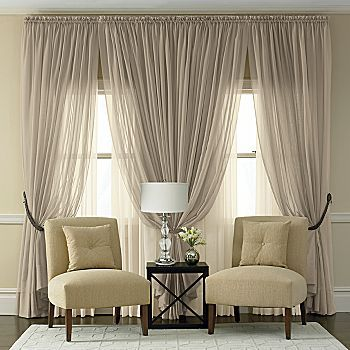 Stunning Living Room Curtain Ideas Best 25 Living Room Curtains Ideas On Pinterest Curtains