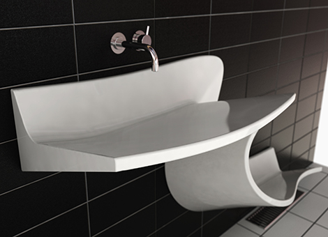 Stunning Luxury Bathroom Basins What Kinds Of Bathroom Sinks Bathware
