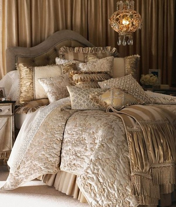 Stunning Luxury Bed Comforters Amazing Elegant Comforter Sets European Pastoral Bedding Set