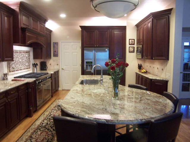 Stunning Luxury Kitchen Countertops Luxury Countertop Sales Surging Kitchen Remodeling Franchise