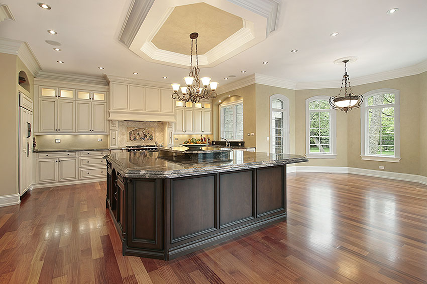 Stunning Luxury Kitchen Furniture Ultra Luxury Kitchen Pearl White Cabinets With Amazing