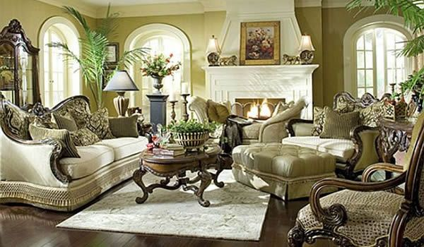 Stunning Luxury Traditional Living Room Furniture Wonderful Traditional Living Room Furniture For Home Classic