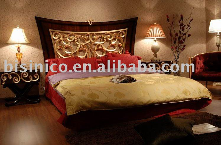 Stunning Luxury Wooden Beds Bisini Luxury Wood Bed Buy Wood Beddubai Bed Furniturewooden