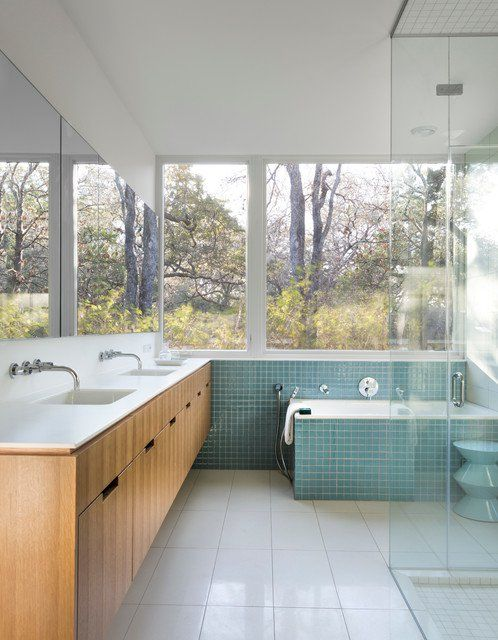 Stunning Mid Century Modern Bathroom Design Best 25 Mid Century Bathroom Ideas On Pinterest Mid Century