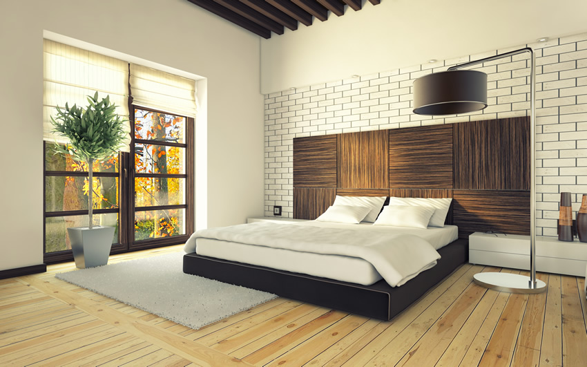 incredible modern bed back wall designs modern bedroom back wall
