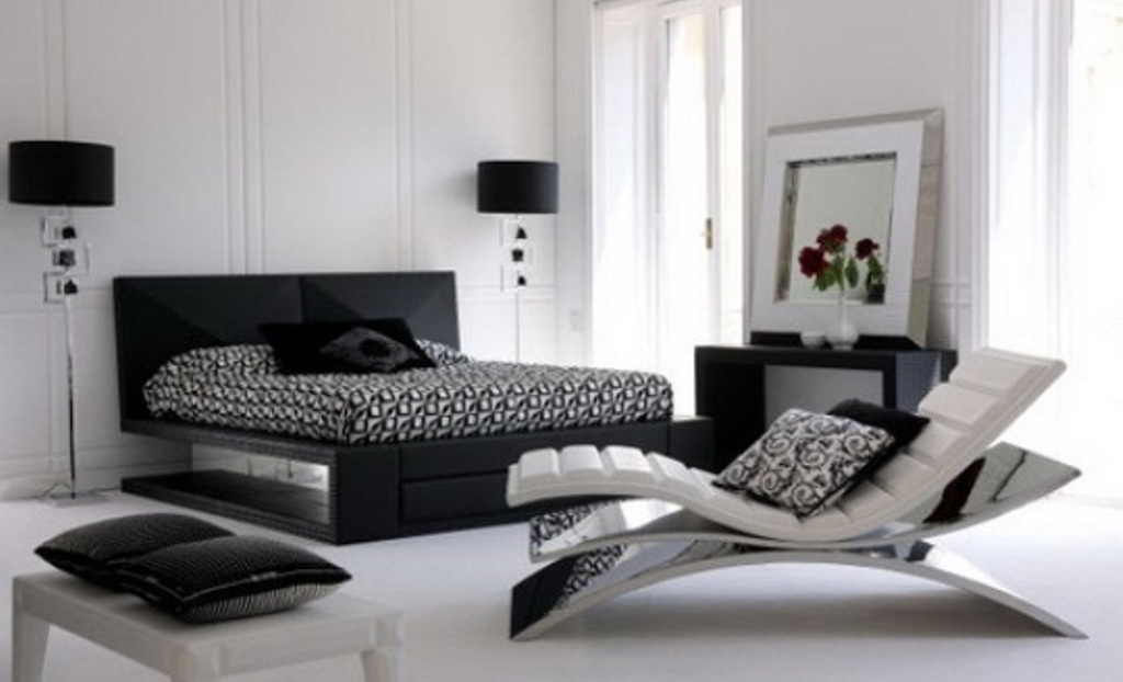 Stunning Modern Bedroom Chairs Modern Leather Sofa Chair For Modern Bedroom Decorating Ideas With