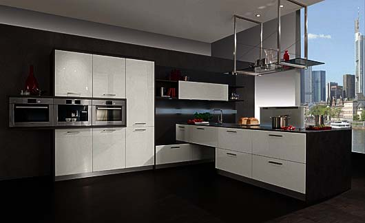 Stunning Modern Kitchen Design In Pakistan Kitchens Designs Karachi Modern Ideas Awesomekitchens
