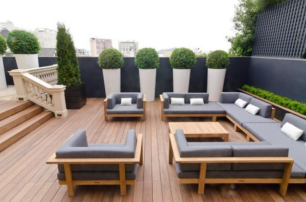 Stunning Modern Patio Ideas 30 Modern Ideas For Outdoor Home Decorating With Flowers And Plants