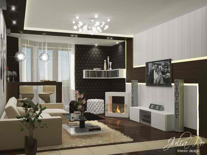 Stunning Modern Small Living Room Small Modern Living Room Living Room