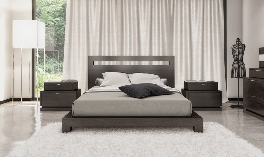 Stunning Modern Style Bedroom Furniture Wonderful Modern Contemporary Bedroom Furniture Ingrid Furniture