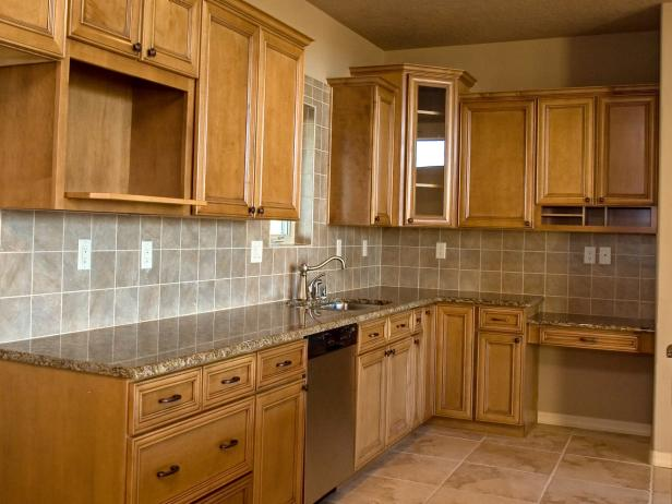 Stunning New Kitchen Cabinets New Kitchen Cabinet Doors Pictures Options Tips Ideas Hgtv
