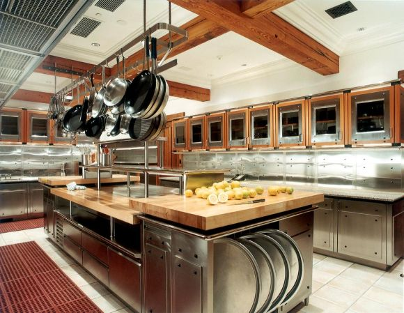 Stunning Restaurant Kitchen Design The Complete Guide To Restaurant Kitchen Design Pos Sector