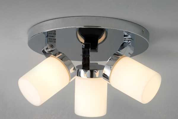 Stylish Bathroom Ceiling Light Fixtures Modern Bathroom Ceiling Lighting Design 12863 Design Inspiration