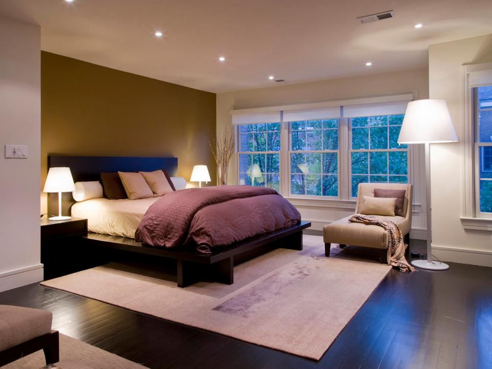 Stylish Bedroom Lighting Design Bedroom Lighting Designs Hgtv