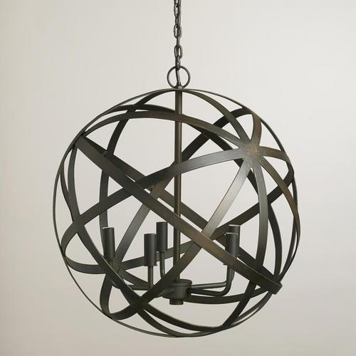 Stylish Black Sphere Chandelier Fabulous Black Orb Chandelier Matte Black Glass Orb Chandelier