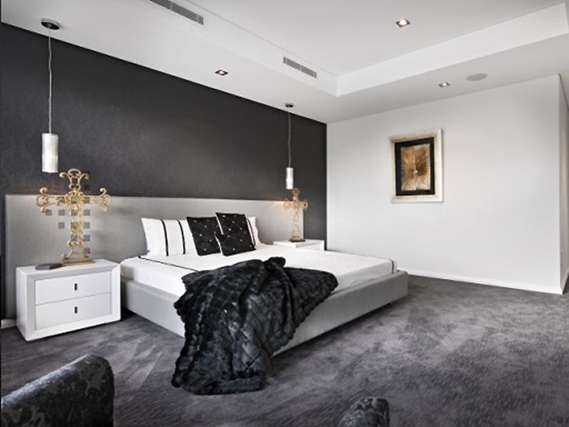 Stylish Contemporary Bedroom Decor Charming Awesome Contemporary Bedrooms Design Ideas Contemporary