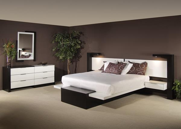 Stylish Contemporary Bedroom Furniture Designs Contemporary Bedroom Furniture Designs Nightvaleco With Regard To
