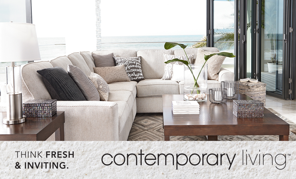 Stylish Contemporary Living Room Sets Charming Decoration Contemporary Living Room Furniture Sets