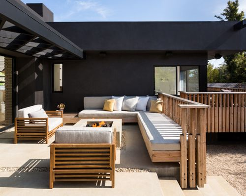 Stylish Contemporary Patio Ideas 10 All Time Favorite Contemporary Patio Ideas Decoration