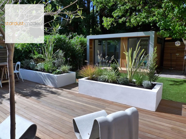 Stylish Contemporary Patio Ideas Contemporary Modern Landscape Design Ideas For Small Urban Gardens