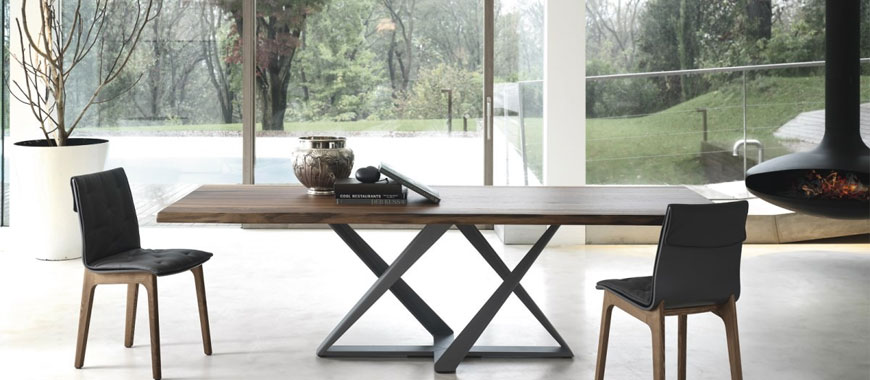 Stylish Dining Table Contemporary Designs Modern Dining Tables Contemporary Designer Furniture Pieces Within