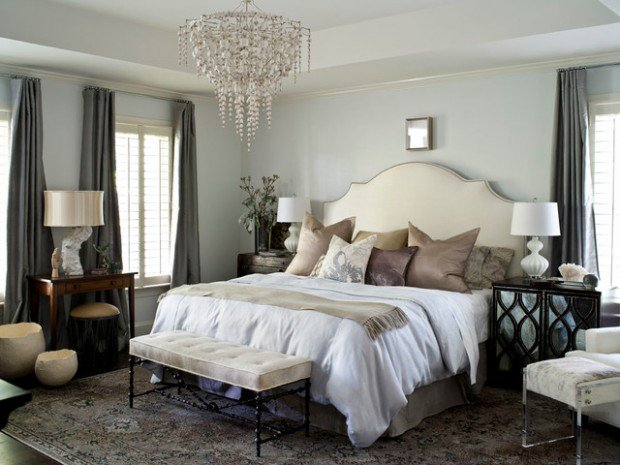 Stylish Elegant Bedroom Ideas Elegant Bedroom Decorating Ideas Photos And Video