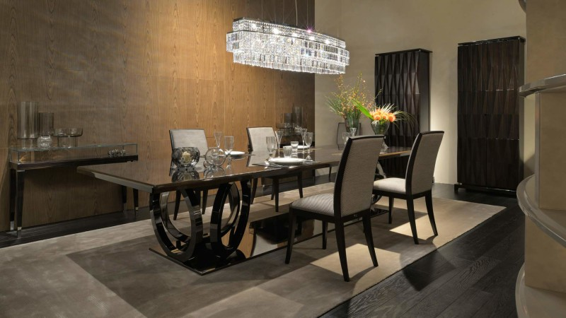 Stylish High End Dining Sets 10 Tables