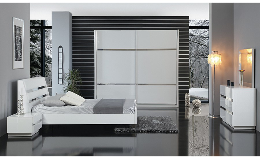 Stylish High Gloss Bedroom Furniture Bedroom Designs Astonishing High Gloss Bedroom Furniture Modern