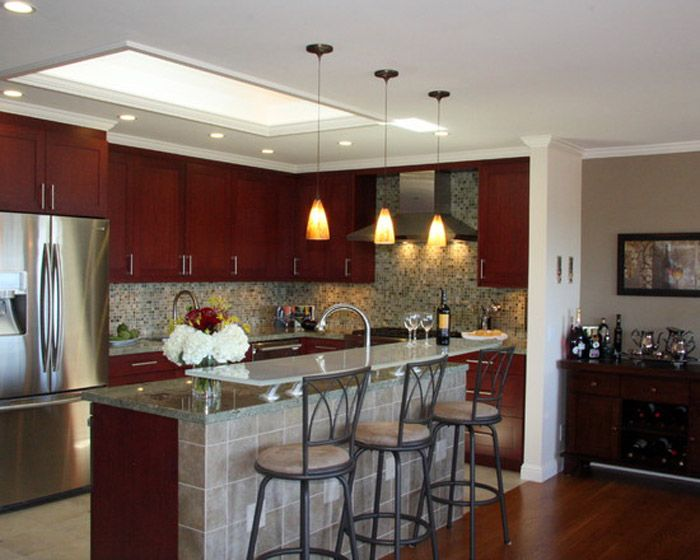 Stylish Kitchen Ceiling Lamps Popular Kitchen Lighting Low Ceiling Ideas In This Year Home