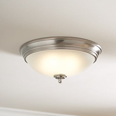 Stylish Kitchen Ceiling Light Fixtures Kitchen Lighting Fixtures Ideas At The Home Depot