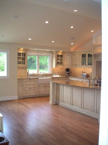 Stylish Kitchen Ceiling Spotlights Recessed Lighting Vaulted Ceiling Picture Kitchen Dining Room