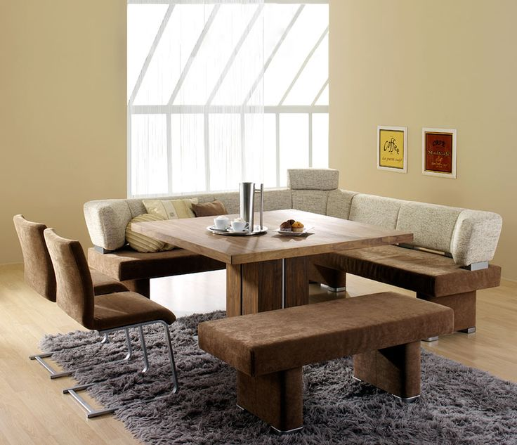 Stylish Kitchen Dining Furniture Artistic Best 25 Dining Table Bench Seat Ideas On Pinterest Room