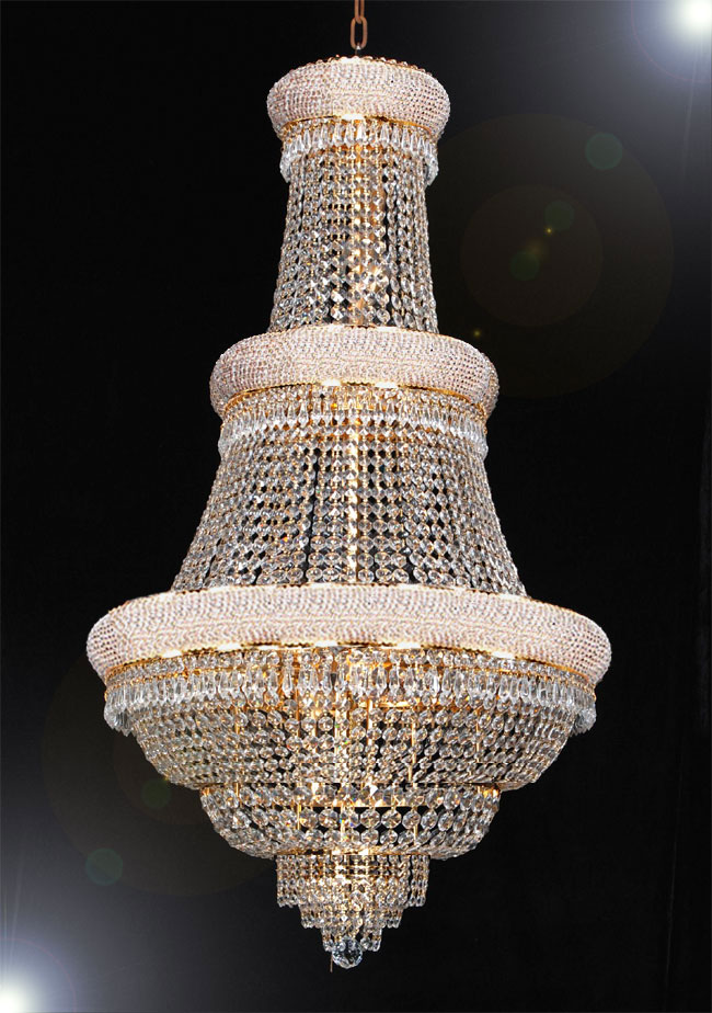 Stylish Large Crystal Chandelier Large Chandeliers Large Crystal Chandeliers