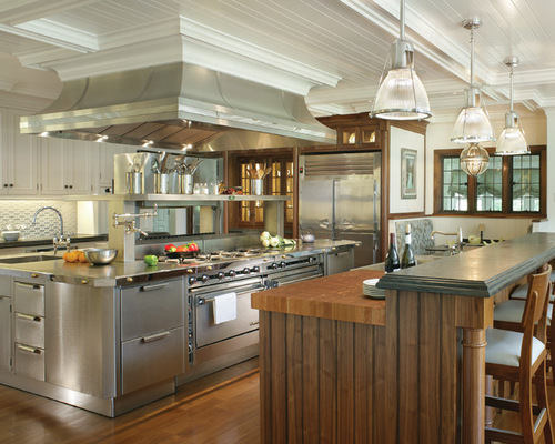 Stylish Large Kitchen Designs Download Large Kitchen Javedchaudhry For Home Design