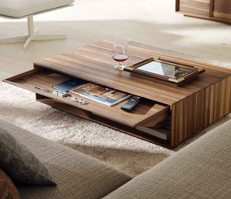 Stylish Living Room Tables Modern Coffee Table As The Focal Point Of Living Room Thementra