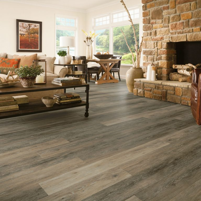 Stylish Luxe Vinyl Plank Luxe Plank Armstrong Flooring Residential