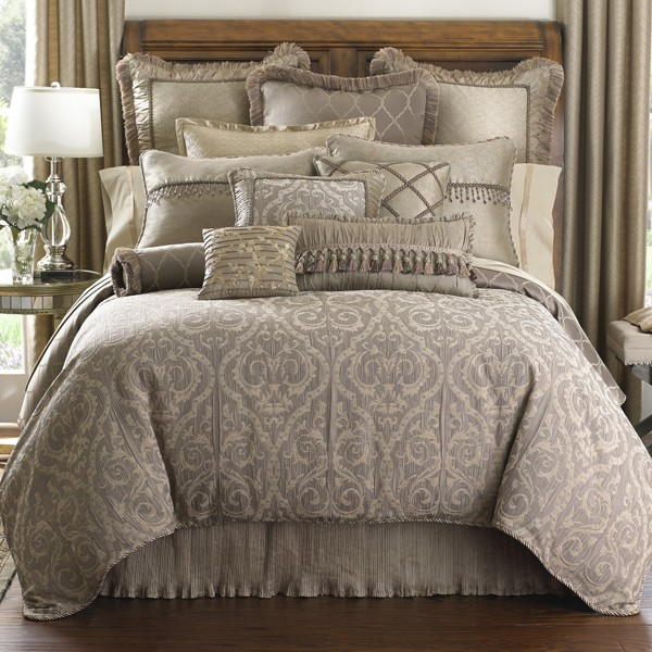 Stylish Luxury King Size Bedding Sets Bed Set Luxury King Bedding Sets Steel Factor