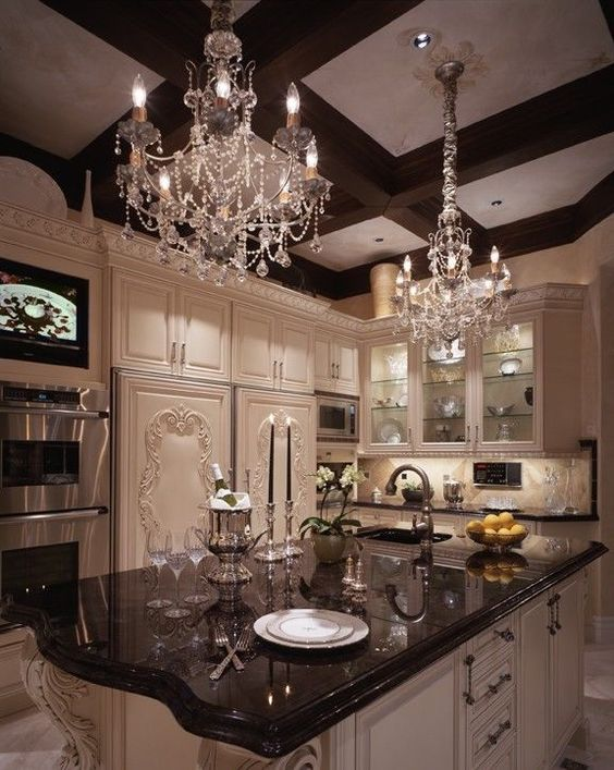 Stylish Luxury Kitchen Design Ideas Best 20 Kitchen Lighting Design Ideas Luxury Kitchens