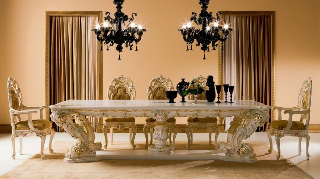 Stylish Luxury Wooden Dining Tables Best Dining Table Luxury Fancy And Luxury Classic Wood Dining