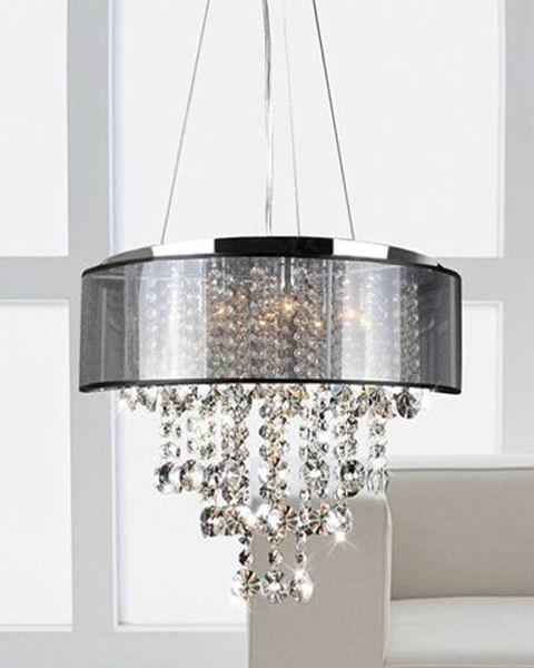 Stylish Modern Contemporary Chandelier Magnificent Contemporary Chandelier Lighting Also Latest Home