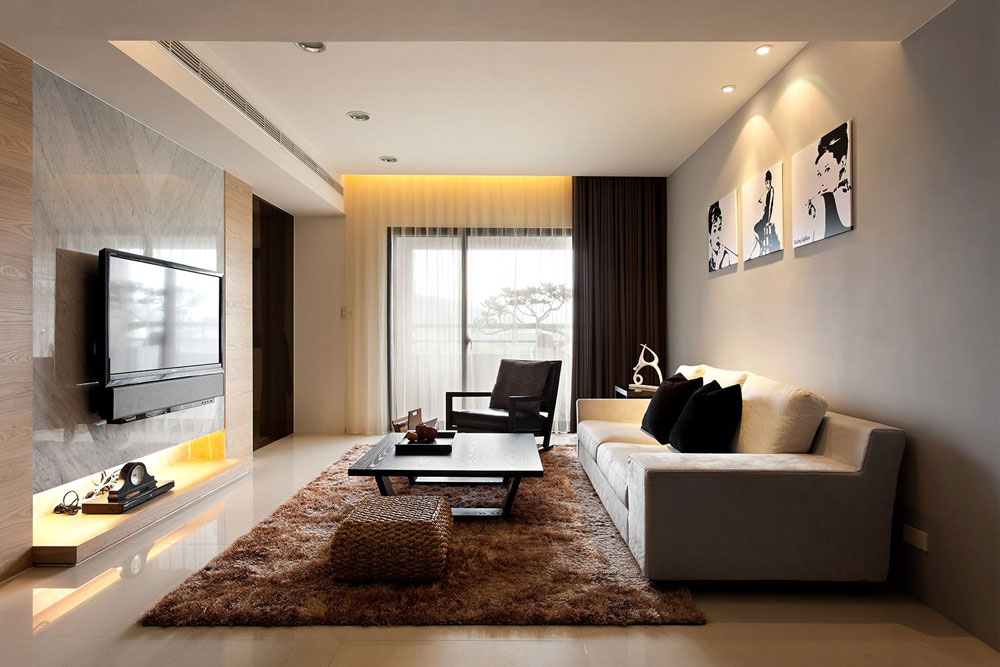 Stylish Modern Interior Design Ideas Living Room Modern Living Room Ideas On Pinterest Greenvirals Style