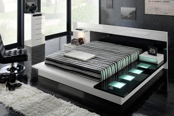 Stylish Modern King Bedroom Sets Contemporary Bedroom Sets Bedroom Best Modern Bedroom Modern In