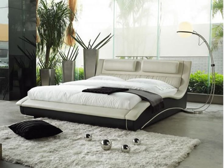 . Stylish Modern Style Bedroom Furniture 20 Contemporary Bedroom