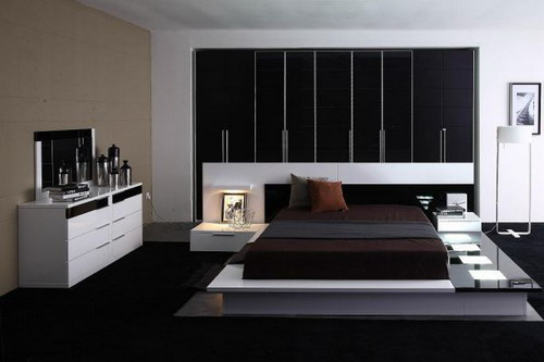 Stylish Modern Style Bedroom Sets How To Choose The Right Bedroom Furniture To Enhance Your Sleep