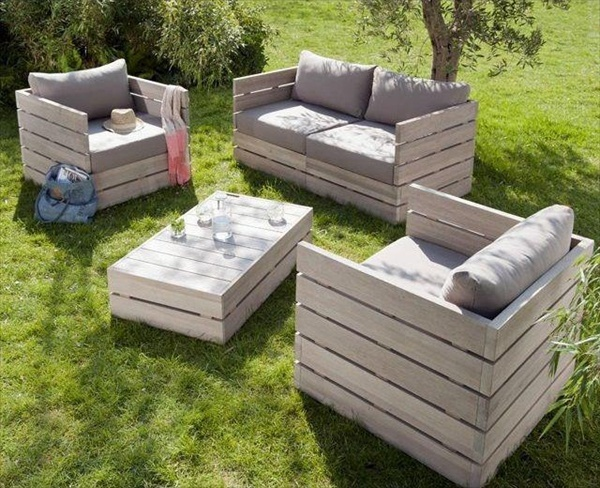 Stylish Modern Wood Patio Furniture Gorgeous Modern Wood Patio Furniture Budget Friendly Pallet