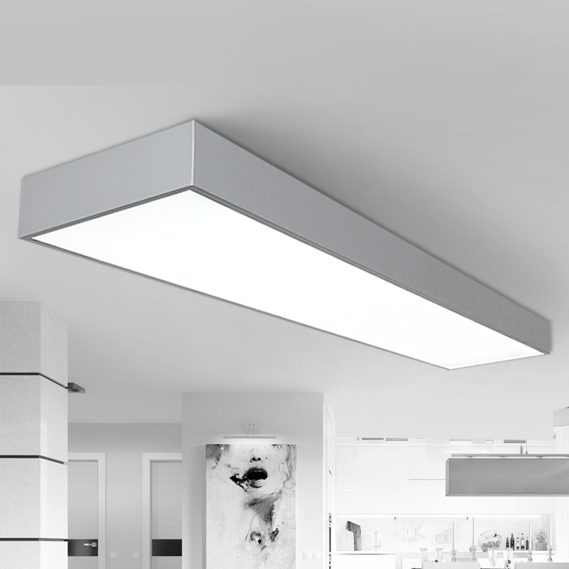 Stylish Office Ceiling Lights Modern Office Lighting Ceiling Lights Led Black White Office